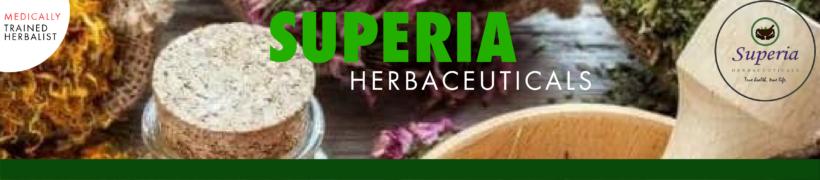 Superia Herbaceuticals