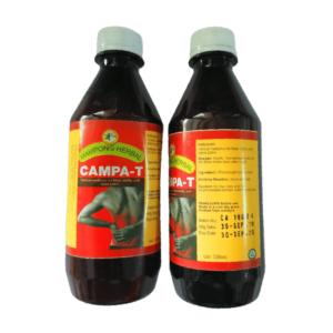 CAMPA T-01
