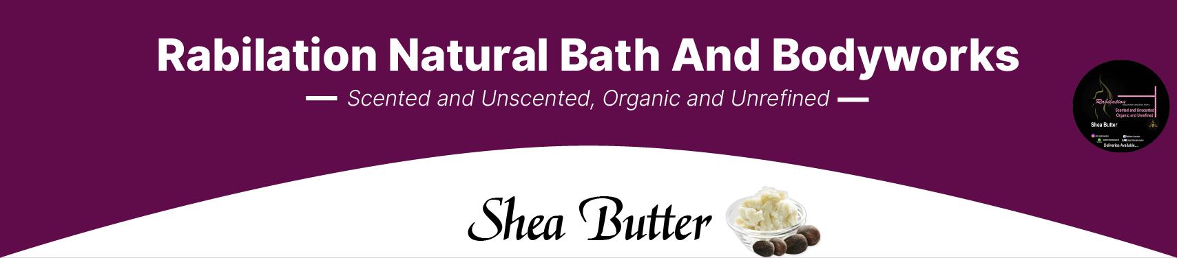 Rabilation Natural Bath and Bodyworks